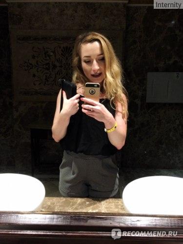 Iphone 5S фото в туалете :)