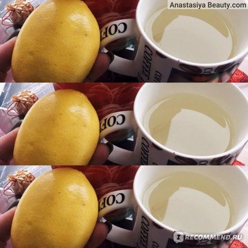 Как пить кофе при водной диете