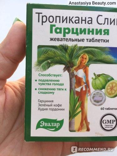 препараты которые снижают аппетит и способствуют похудению
