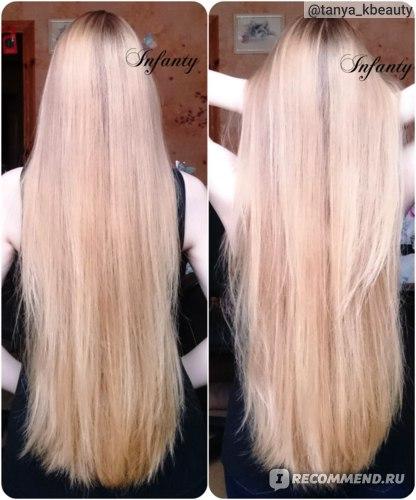 Волосы после осветления перекисью в домашних условиях