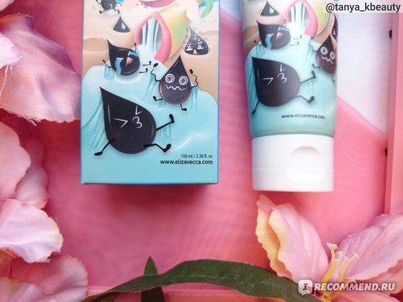 Маска-пленка для кожи лица Elizavecca Milky Piggy Hell Pore Clean Up Mask фото