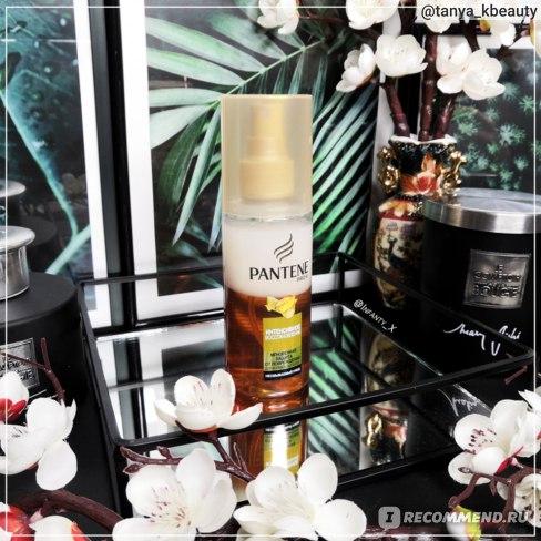 Спрей для волос Pantene Pro-V Интенсивное восстановление фото