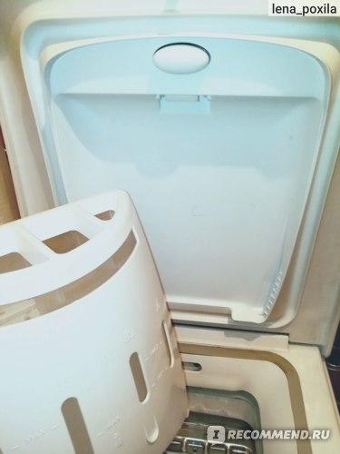 Стиральная машина Indesit witl1067 фото