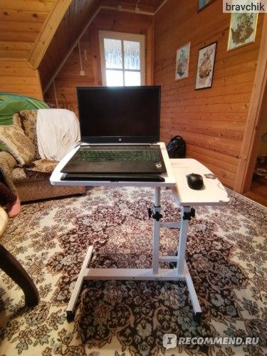 Ноутбук HP Pavilion Gaming 15 ec0044ur фото