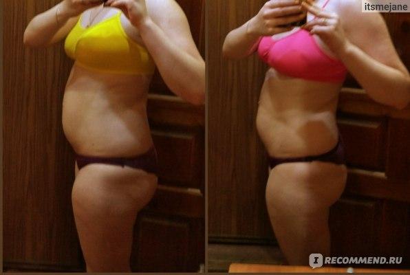 Джилиан майклс как похудеть на всю жизнь