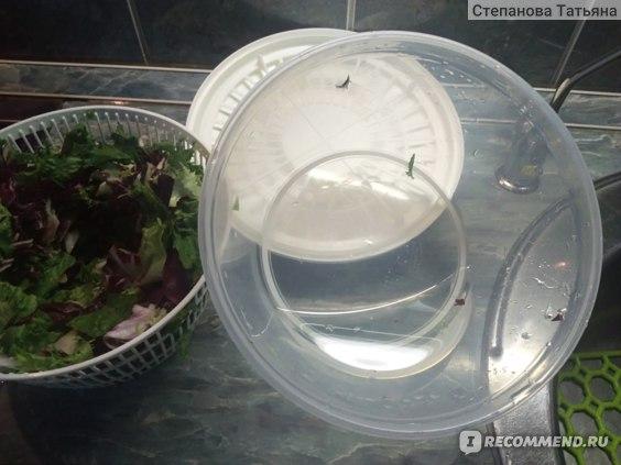 Сушилка для салата IKEA Тукиг фото