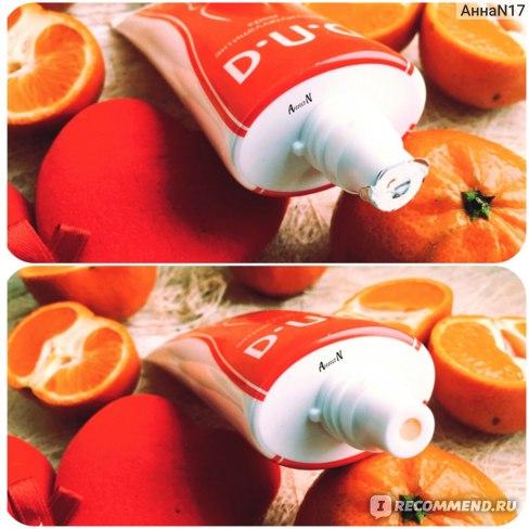 Антицеллюлитный крем от МейТан