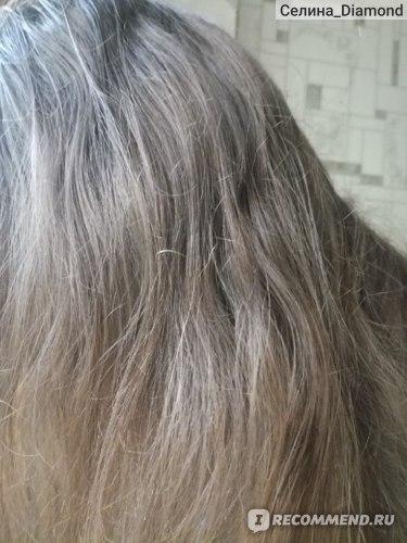 Маска для волос Gliss kur Bio Tech регенерация фото