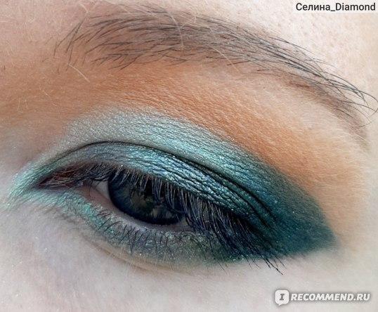 Палетка для глаз Lime Crime Prelude Chroma фото