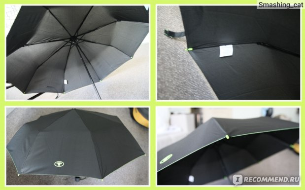 Зонт Tom Tailor арт. 211TTM00012992 фото