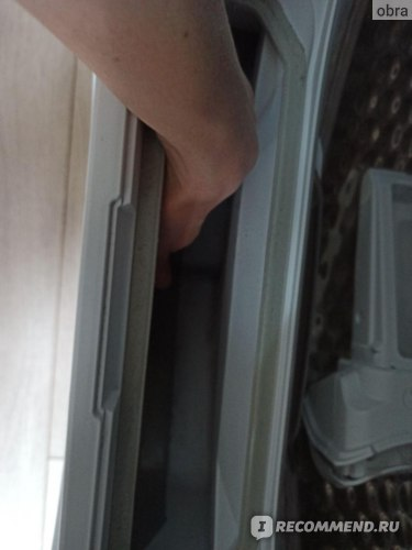 Сушильная машина BOSCH WTW85469OE фото