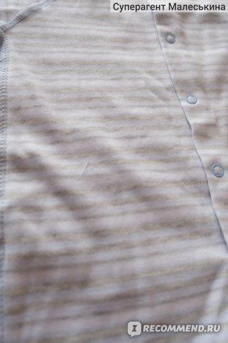 """Комплект ТМ Клякса (швы наружу) арт. 39-5231Н ООО""""Фрешстайл"""""""