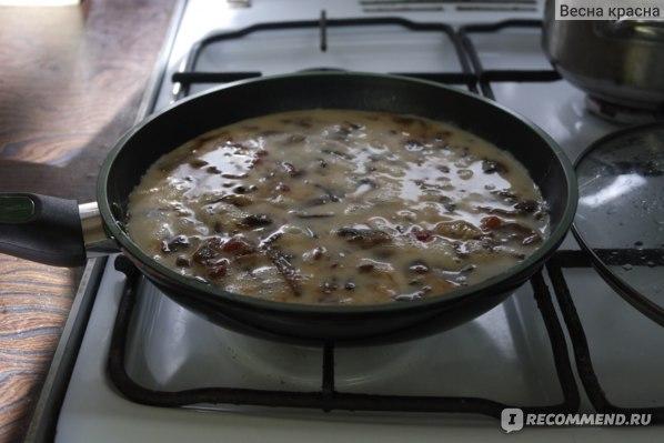 """Сковорода с антипригарным покрытием Verloni """"Турин"""", 24 см. (VL - FP1I24N02) фото"""