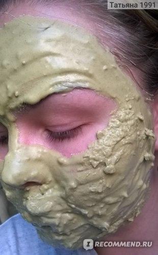Альгинатная маска Librederm Гиалуроновая, ультраувлажняющая фото