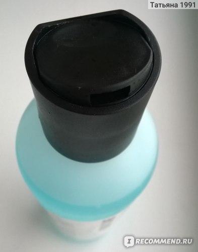 Жидкость для снятия лака Pure Cure Восстанавливающая фото