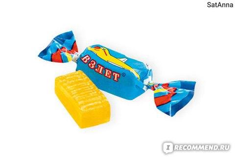 Ненавистные конфеты)))