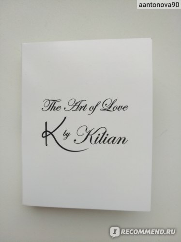 Kilian Dangerously in Love фото