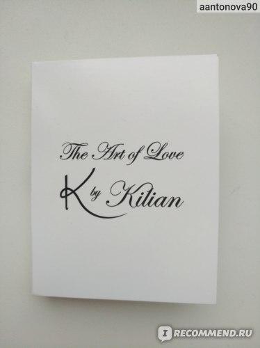 Kilian Dangerously in Love фото
