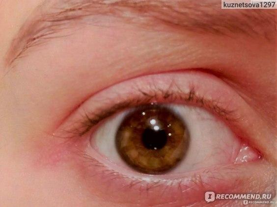 """Контактные линзы оттеночные EyeMed """"Adore"""" фото"""