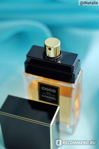 Chanel Coco / Коко фото