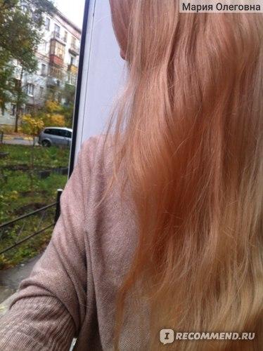 Оттеночный бальзам для волос Kapous Life Color фото