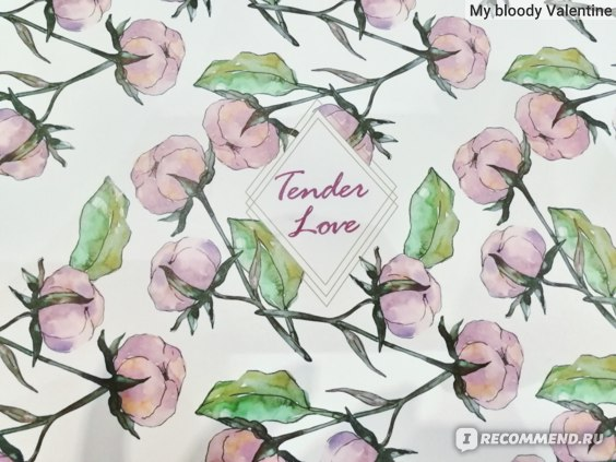 Фотоальбом fix price With Love 20 листов фото