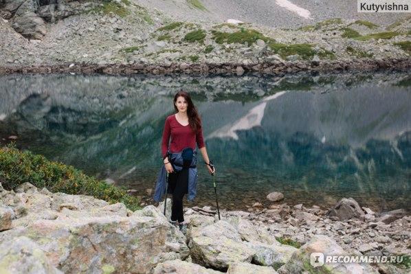 Дуккинские озера, пос. Архыз, Карачаево-Черкесия фото