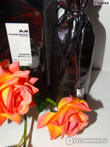 Mancera  Roses Vanille  фото