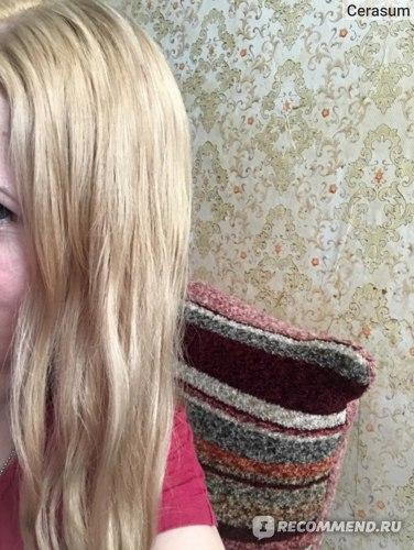 Спрей для волос Parli Cosmetics Oils de Luxe ультра увлажнение
