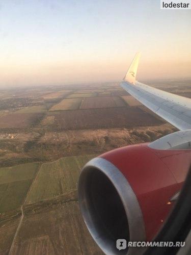 Россия - российские авиалинии фото