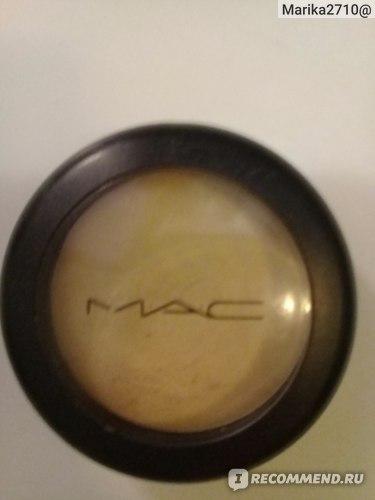 Хайлайтер MAC Cream Color Base - «Идеальный кремовый хайлайтер ... 0f84c19ce26e1