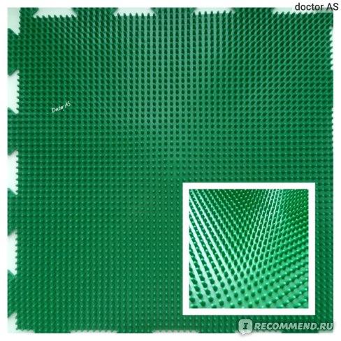 Массажный коврик Ортодон фото