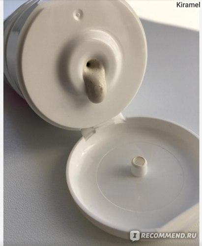 """Паста для умывания лица Bielenda Белый уголь """"CARBO DETOX"""" 3 в 1 фото"""