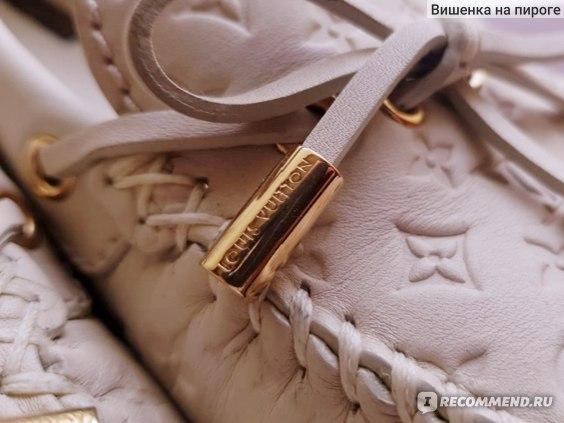Лоферы Louis Vuitton GLORIA арт.: 1A0PTI фото