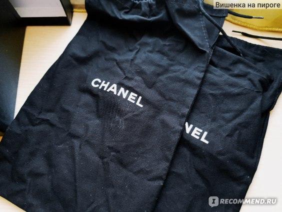 Балетки Chanel C0204 фото