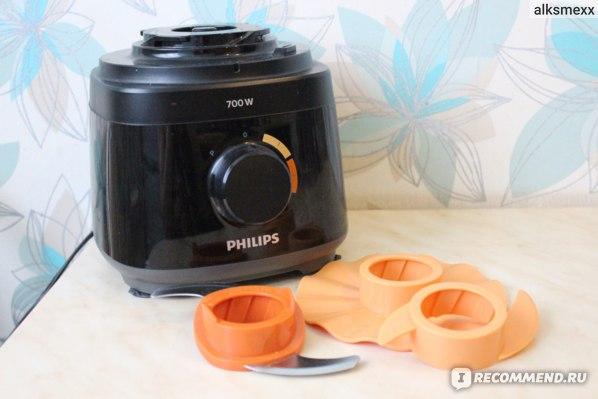 Кухонный комбайн Philips HR 7320/10