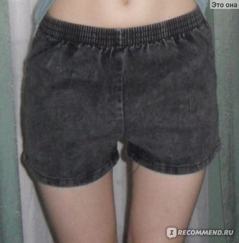 Шорты AliExpress Lady denim shorts women s jeans shorts фото