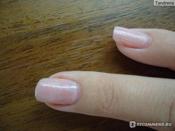 Лак для ногтей FFLEUR Salon finish nail polish фото