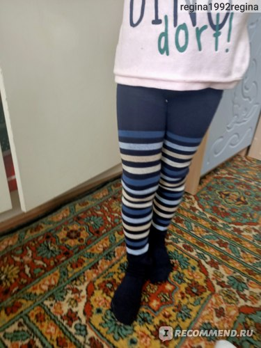 Колготки детские Para socks K1D8 фото