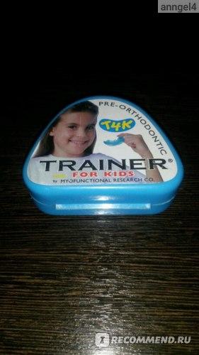 Трейнер   T4K фото
