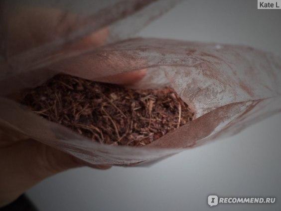 Фиточай Биокор Напиток чайный травяной Красная щетка фото