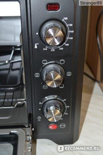 Мини-печь Moulinex Optimo 39L фото