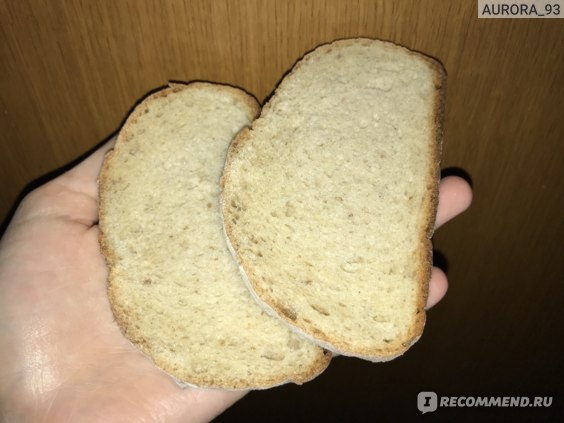 ломтики хлеба