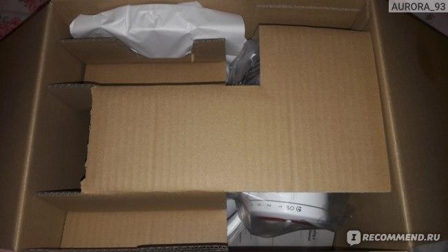 аккуратная упаковка для товара