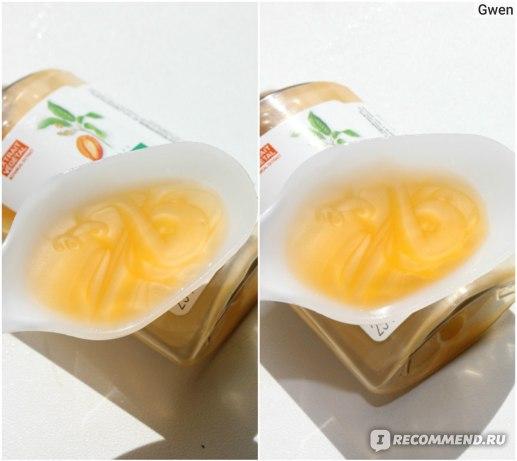 Шампунь Klorane C маслом Манго для сухих и поврежденных волос  фото