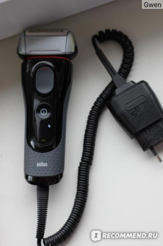 Электробритва Braun     5050cc  (Series 5) фото