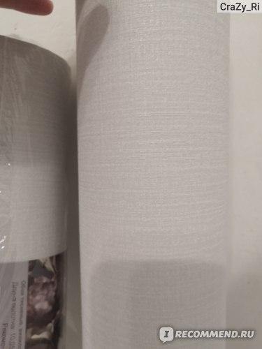 Обои тисненые виниловые на флизелиновой основе Ornamy wallcovering арт. 8021-22 фото
