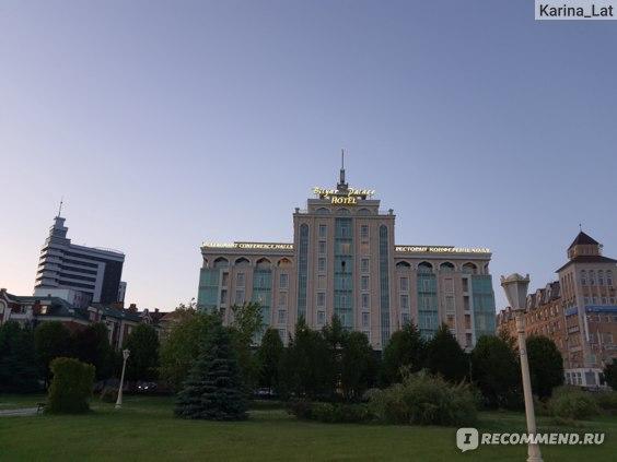 Биляр Палас 4*, Россия, Казань фото