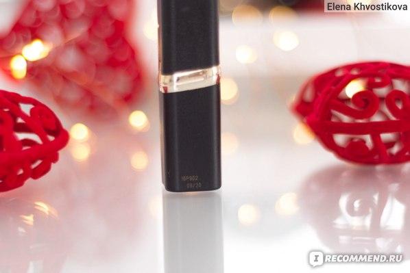 Матовая губная помада L'Oreal Color Riche MatteAddiction фото