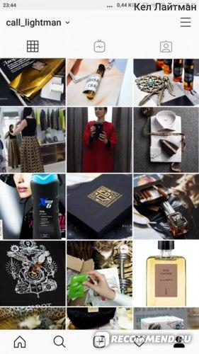 """""""Instagram"""" - социальная сеть - instagram.com фото"""
